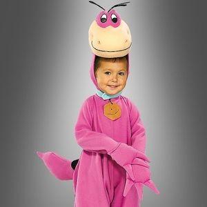 Other - Flinstones Dino halloween costume
